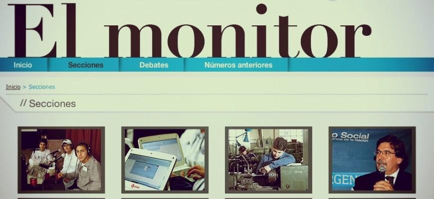 el monitor_effected